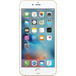 Telefon Mobil Apple iPhone 6S 64GB Gold