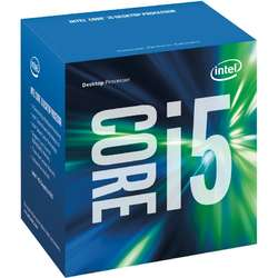 Procesor Intel Skylake, Core i5 6400 2.70GHz box