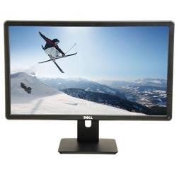 "Monitor LED DELL E1916H 18.5"" 5ms black"