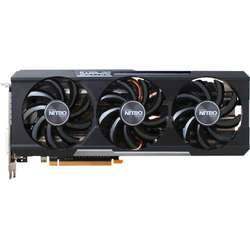 Placa video Sapphire Radeon R9 390 NITRO 8GB DDR5 512-bit