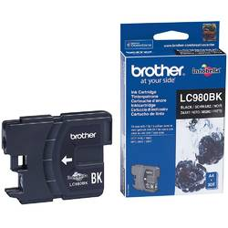 BROTHER Cartus LC980BK