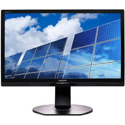 "Monitor 24"" PHILIPS LED 241B6QPYEB/00, IPS panel, 1920x1080, 16:9, 5 ms, 250 cd/mp"