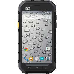 Telefon mobil Caterpillar CAT S30 Dual SIM 8GB LTE Black