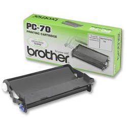 BROTHER Film termic PC70YJ1