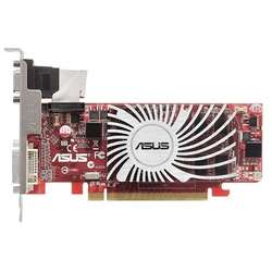 ASUS Placa video H5450 SILENT 1GB DDR3-64bit Dual slot/DVI-Ix1(1HDCP)/ HDMI EAH5450 SILENT/DI/1GD3(LP)