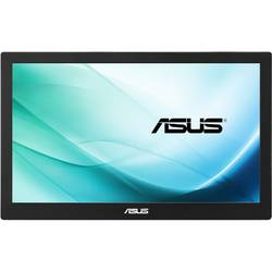 "Monitor LED ASUS MB169B+ 15.6"" 14ms black"