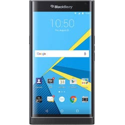 Telefon mobil BlackBerry Priv, 32GB, 4G, Black