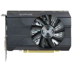 Placa video Sapphire Radeon R7 360 OC NITRO 2GB DDR5 128-bit