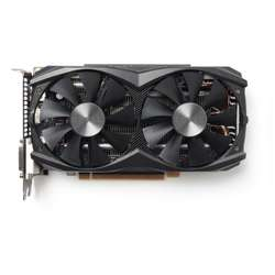 Placa video Zotac GeForce GTX 950 AMP! Edition 2GB DDR5 128-bit