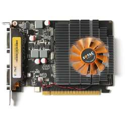 Placa video Zotac GeForce GT 730 2GB DDR3 128-bit