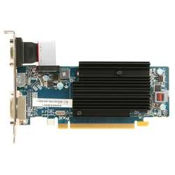 Placa video Sapphire Radeon HD6450 Silent 2GB DDR3 64-bit bulk