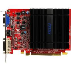 Placa video MSI Radeon R5 230 1GB DDR3 64-bit