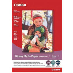 Canon Hartie foto GP501S10, 10X15, 10 coli, 210g/mp