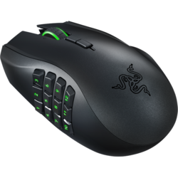 Mouse gaming Razer Naga Chroma