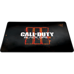 Mouse pad Razer Goliathus Call of Duty: Black Ops III Speed Edition - Medium