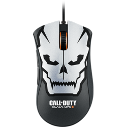 Mouse gaming Razer DeathAdder Chroma - Call of Duty: Black Ops III