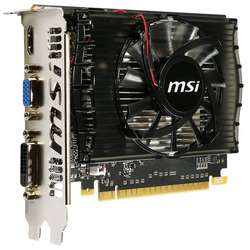 Placa video MSI GeForce GT 730 2GB DDR3 128-bit