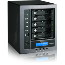 Network Attached Storage Thecus N5810