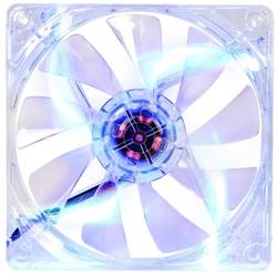 Ventilator / radiator Thermaltake Pure 12 LED Blue