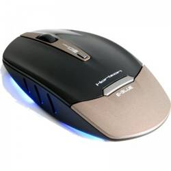 Mouse E-Blue Horizon Gold