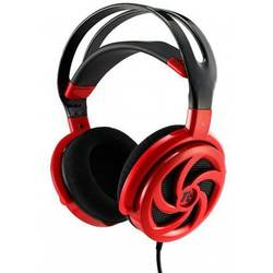 Casti Gaming Tt eSPORTS by Thermaltake Shock Spin HD Red
