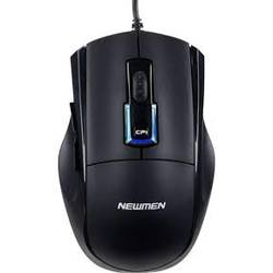 Mouse gaming Newmen M360