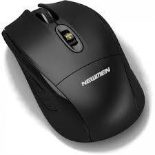 Mouse de notebook Newmen F620 Black