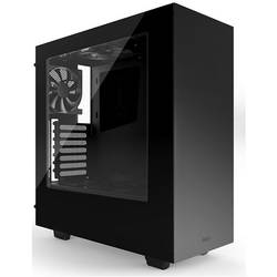 Carcasa NZXT Source 340 Black