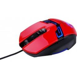 Mouse gaming Newmen N6000 Red