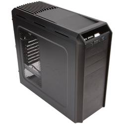 INWIN Carcasa In Win G7 Black