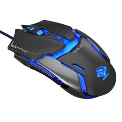 Mouse E-Blue Auroza Type-IM, 6000 FPS, greutate: 135g