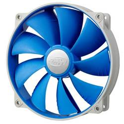 Ventilator / radiator Deepcool UF140