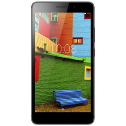 "Tableta Lenovo Phab+ PB1-770M Display 6.8"" 32GB LTE GREY"
