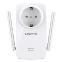Bridge/Range Extender Linksys Gigabit RE6700 Dual-Band