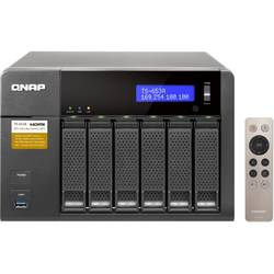 Network Attached Storage Qnap TS-653A 4GB