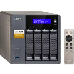 Network Attached Storage Qnap TS-453A-4G 4GB
