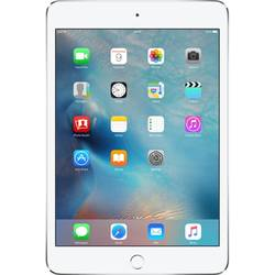 Tableta Apple iPad mini 4, Wi-Fi, 64GB, Silver