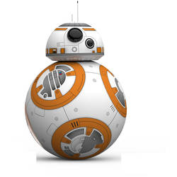 SPHERO BB-8 Robot cu Aplicatie Star Wars