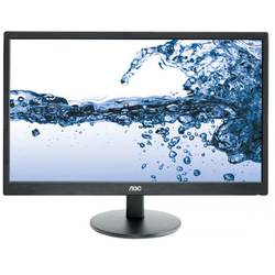 "Monitor AOC 21.5"" LED E2270SWDN, 1920x1080, 5 ms, 200 cd,mp, DVI, black"