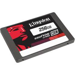 "SSD Kingston, 256GB, SSDNow KC400, 2.5"", SATA3, rata transfer r,w: 550,540 mb,s, upgrade bundle kit"