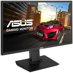 "Monitor LED ASUS Gaming MG278Q 27"" 2K 1ms Black FreeSync 144Hz"