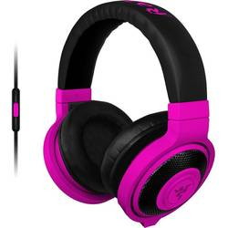 Casti Gaming Razer Kraken Mobile Neon Purple