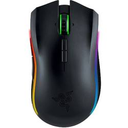 Mouse Razer cu fir, 5G Laser sensor, Mamba Tournament Edition, 16000dpi, negru,