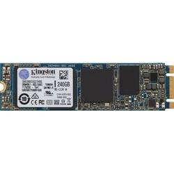 SSD Kingston, 240GB SSDNow M.2 SATA 6Gbps (Single Side)