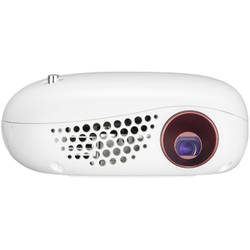 Videoproiector LG PV150G LED, WVGA (854x480), 100 lumens, 100.000:1