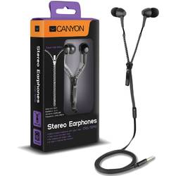 Casti Canyon In-Ear CNS-TEP1 black