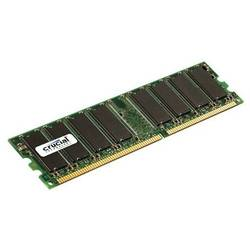 Memorie Crucial 1GB DDR 400MHz CL3