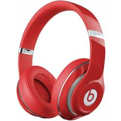 Casti audio cu banda Beats by Dr. Dre Studio 2.0, Rosu