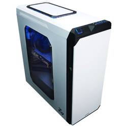 Carcasa Zalman Chasis Z9 NEO White Midi Tower (USB 3.0, without PSU)