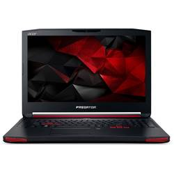 "Laptop Acer Predator G9-791, 17.3"" UHD, Intel Core i7-6700HQ, up to 3.50 GHz, 48GB, 1TB + 512GB SSD, GeForce GTX 980M 4GB, Linux, Black"